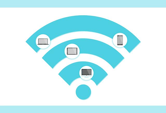 wifi označení