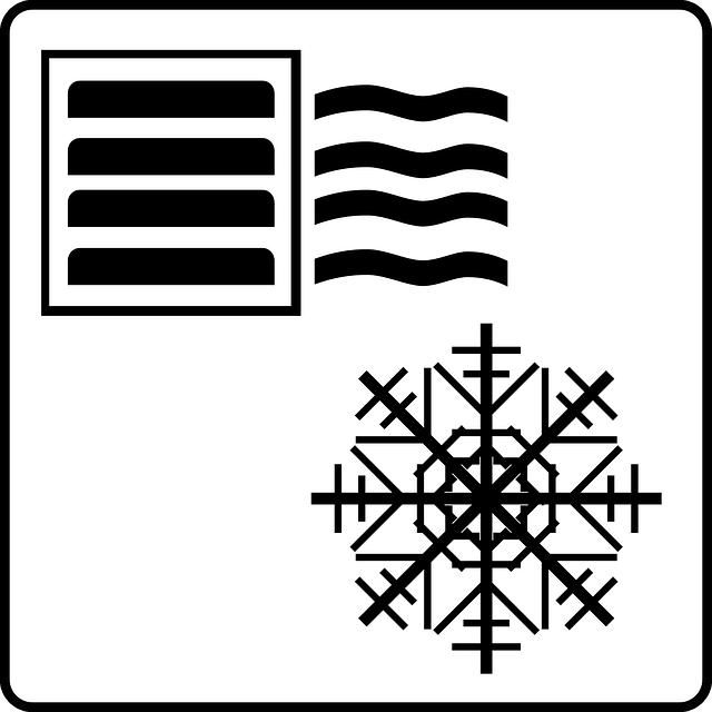 regulace teploty